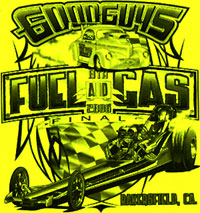 2006 Fuel & Gas Finals